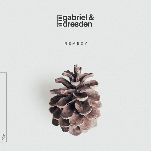 Gabriel & Dresden - Remedy (2020)