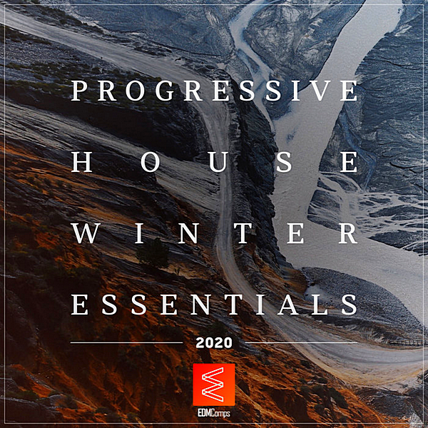 VA - Progressive House Winter Essentials 2020 [EDM Comps] (2020)