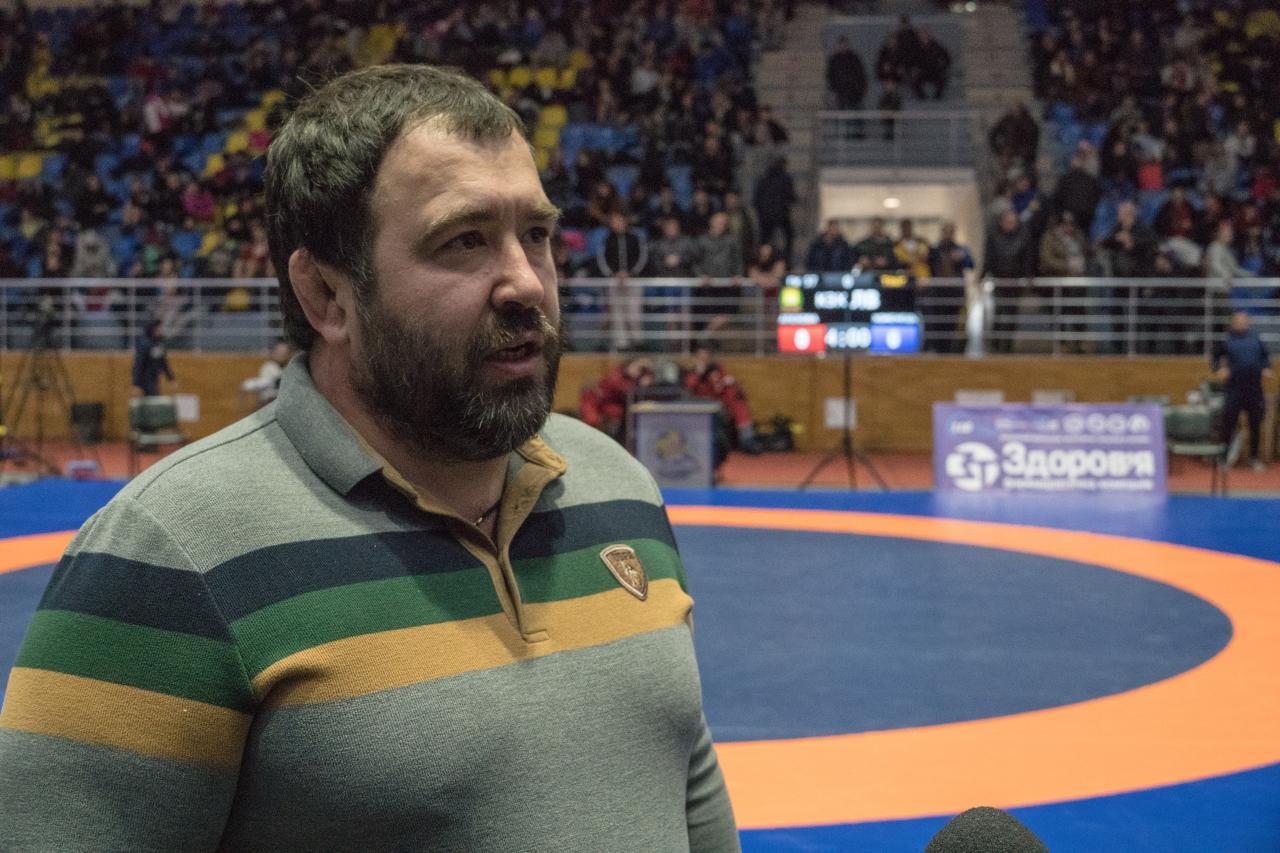 Евгений Ручка гордится популярностью турнира.jpg