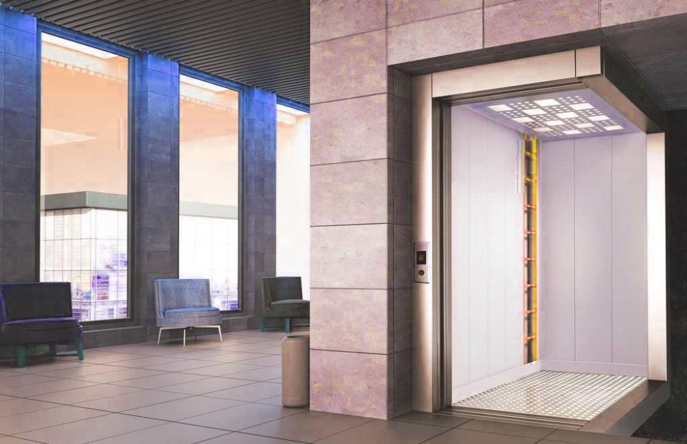 Как выбрать и купить лифт?