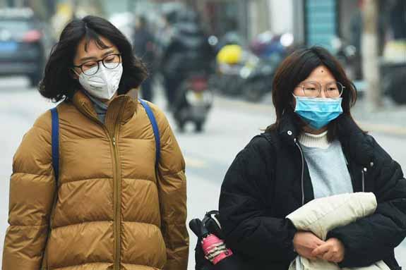 СНБО наносит удар по уханьскому вирусу