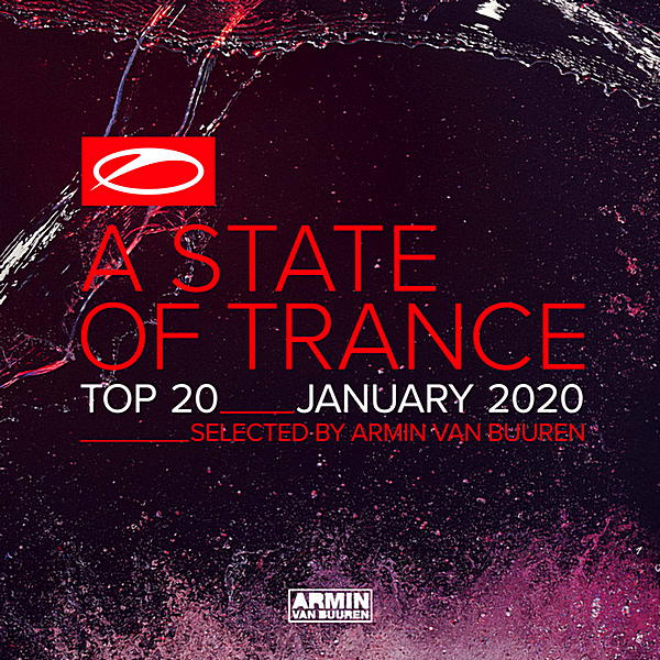 VA - A State Of Trance Top 20: January 2020 [Selected by Armin van Buuren/Extended Versions] (2020)
