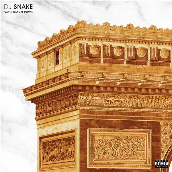 DJ Snake - Carte Blanche [Deluxe] (2020)