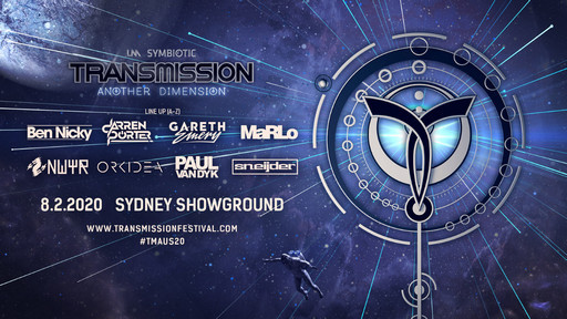 VA - Live @ Another Dimension, Transmission, Sydney Showground, Australia (2020-02-08)