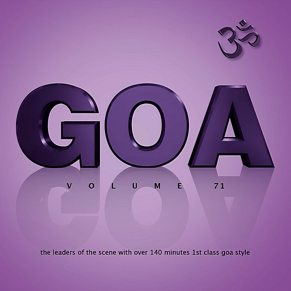 VA - Goa Vol.71 (2020)