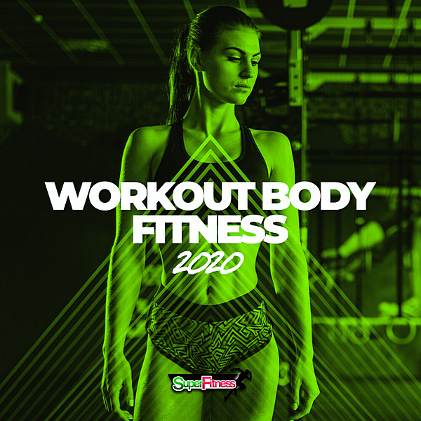 VA - Workout Body Fitness (2020)