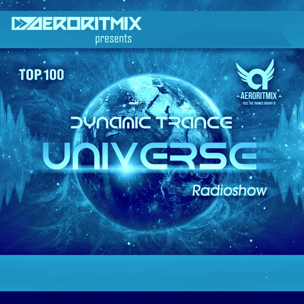 Aeroritmix - Dynamic Trance Universe 210 [Big Love Special] (2020)