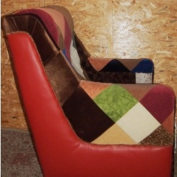 Ремонт кресла - 3