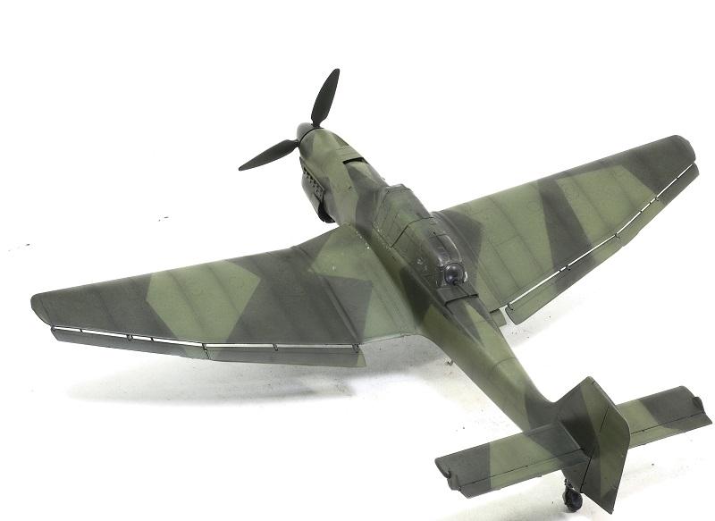 Ju-87B, 1:32, Trumpeter 967b988b04bab1deb577a4ed66c9fc87