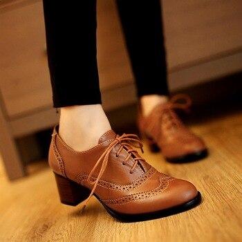 кожаный туфель