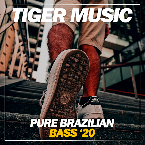 VA - Pure Brazilian Bass '20 (2020)