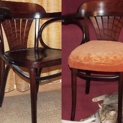 Сиденье для стула