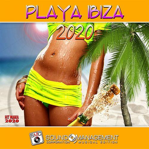 Playa Ibiza 2020 [Hit Mania 2020]