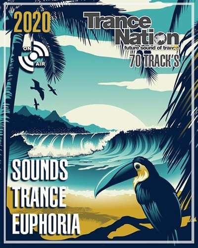 VA - Sounds Trance Euphoria (2020)