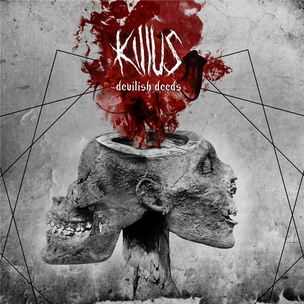 Killus - Devilish Deeds (2020)