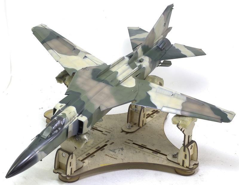 МИГ-23 МЛД Трумпетер 1/32 F573f5828bb4055bfdc97fcfb35cc5cb