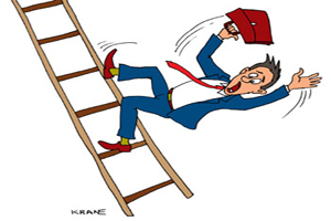 Рейтинг Президента Украины: когда произойдет обвал