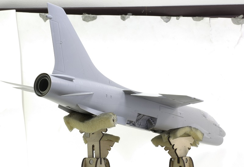 F-8E CRUSADER TRUMPETER 1/32 122485d811de5c7cb7e9016c8acf12bd