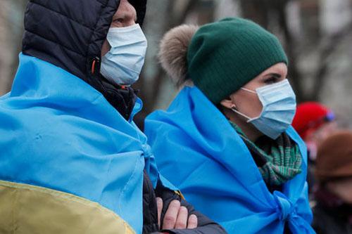 Коронавирус плюс олигархизация всей Украины