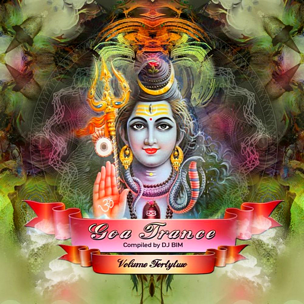 VA - Goa Trance Vol.42 [Compiled by DJ BiM] (2020)