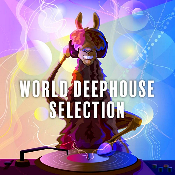 VA - World Deephouse Selection Vol.2 (2020)