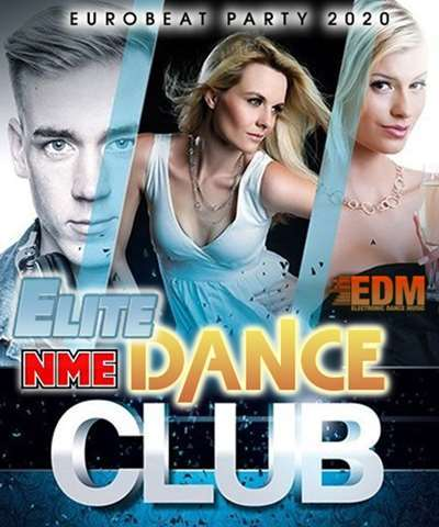 VA - Elite NME Dance Club (2020)