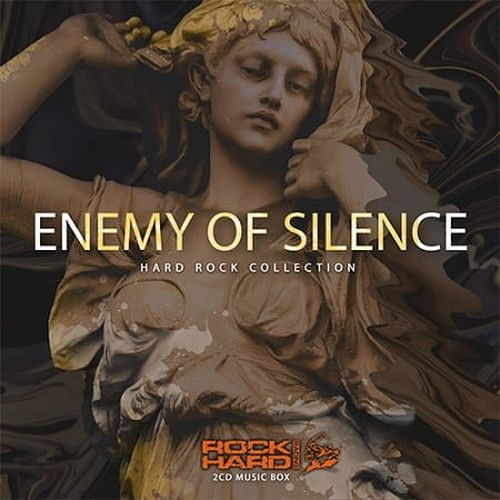 VA - Enemy Of Silence [2CD] (2020)