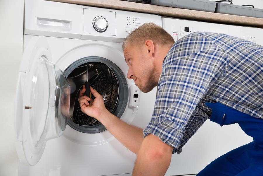 Хороший сервис по ремонту стиральных машин в Одессе