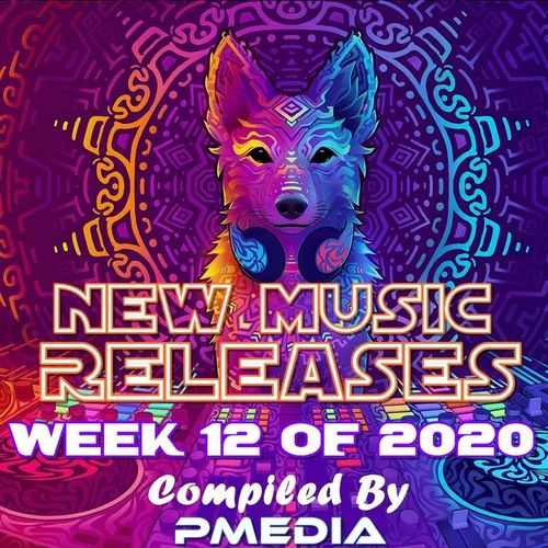 VA - New Music Releases Week 12 of 2020 (2020)
