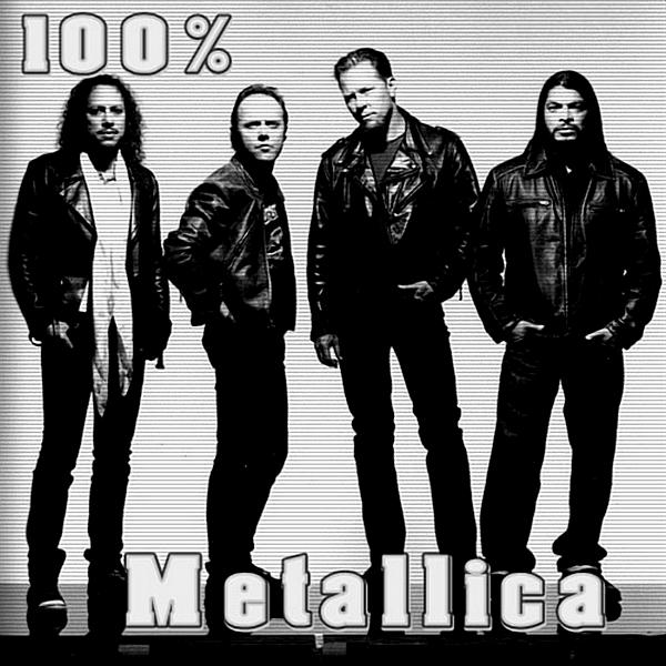Metallica - 100% Metallica (2020)