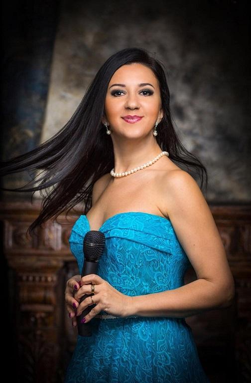 Яна Подкар – певица с Большой буквы или когда талант на лицо