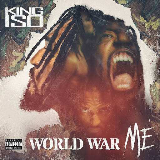 King Iso - World War Me (2020)