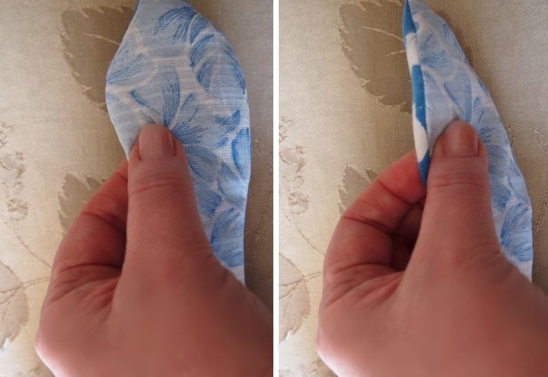 Уход за ногами. Специальные тапочки после процедур