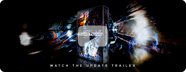 Presets Pack for Premiere Pro: Effects, Transitions, Titles, LUTS, Duotones, Sounds - 2