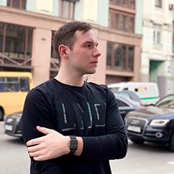 Владислав Гузь
