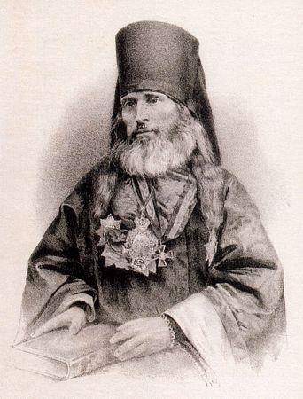 Філарет (Гумілевський)