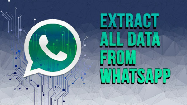Elcomsoft Explorer For WhatsApp Forensic Edition 2.76 build 36327