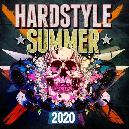 VA - Hardstyle Summer 2020 (2020)