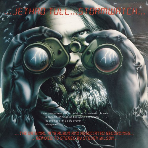 Jethro Tull - Stormwatch (A Steven Wilson Stereo Remix) [40th Anniversary Special Edition] (2020)