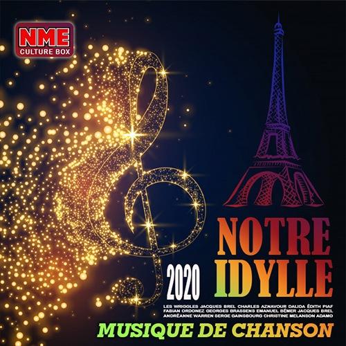VA - Notre Idylle: Musique De Chanson (2020)