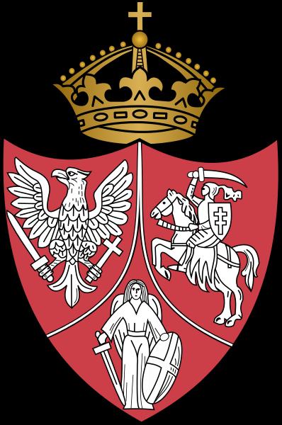 Герб так званого польського повстання 1863—1864 років