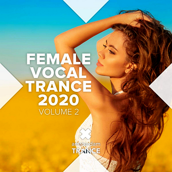 VA - Female Vocal Trance 2020 Vol.2 [RNM Bundles] (2020)