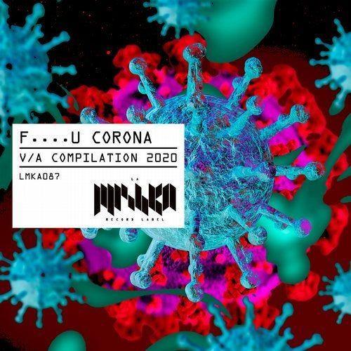 VA - F....U Corona (2020/FLAC)