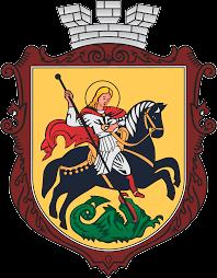 Святий Георгій-Юрій Змієборець на гербі Ніжина