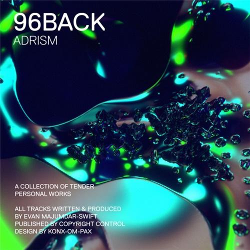 96 Back - ADRISM (2020/FLAC)