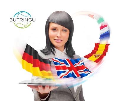BUTRINGU – мобильное приложение для билингва и не только
