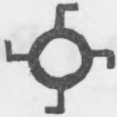 Гербовий знак Половців-Рожиновських