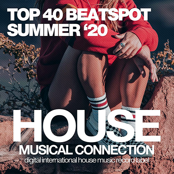 VA - Top 40 Beatspot Summer '20 (2020)