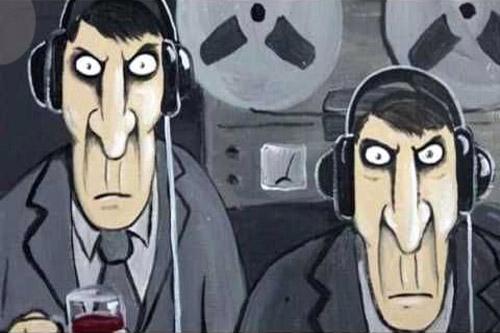 Новый «кассетный скандал». Совершал ли Порошенко госизмену?