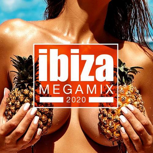 Ibiza Megamix (2020)